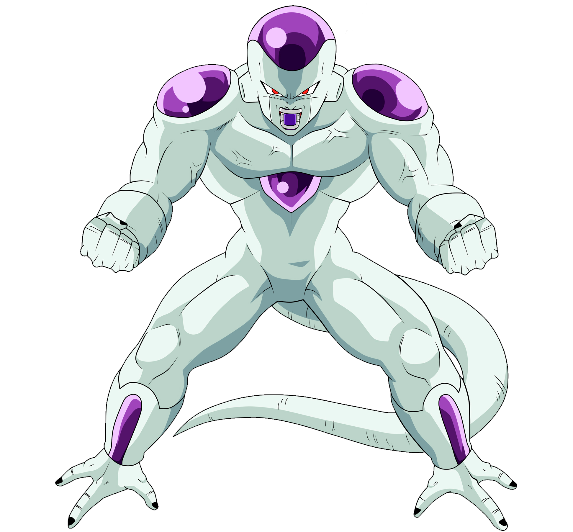 1487637028 317 los villanos mas poderosos de dragon ball - Los villanos más poderosos de Dragon Ball