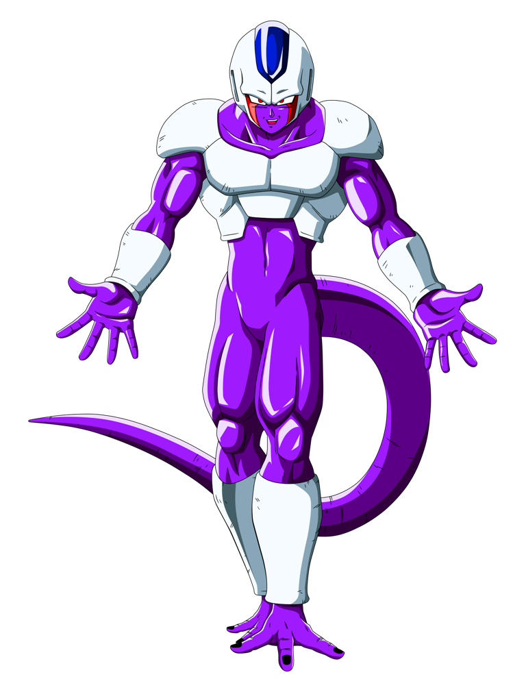 1487637028 887 los villanos mas poderosos de dragon ball - Los villanos más poderosos de Dragon Ball