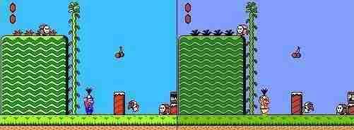 datos curiosos que probablemente no sabias sobre mario bros - Datos curiosos que probablemente no sabías sobre Mario Bros