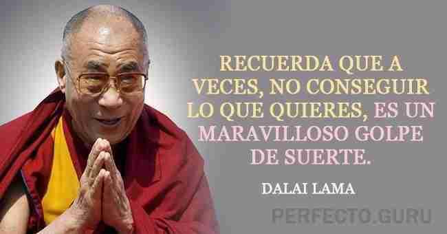 Las 20 Frases Más Sabias De Dalai Lama