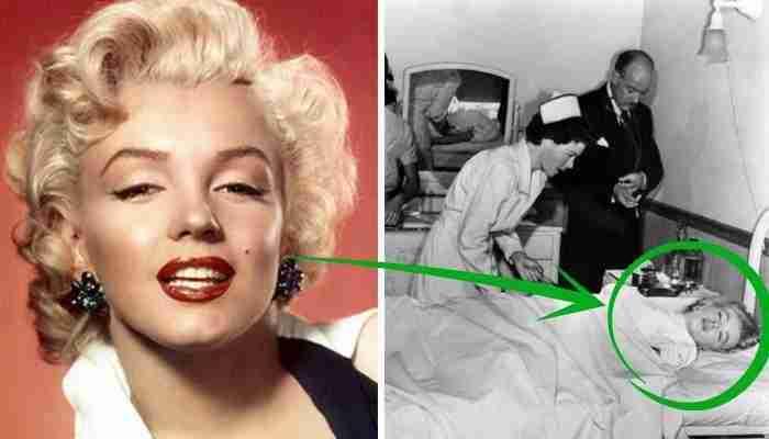 10 Datos Sorprendentes Sobre La Muerte De Marilyn Monroe Que Muchos