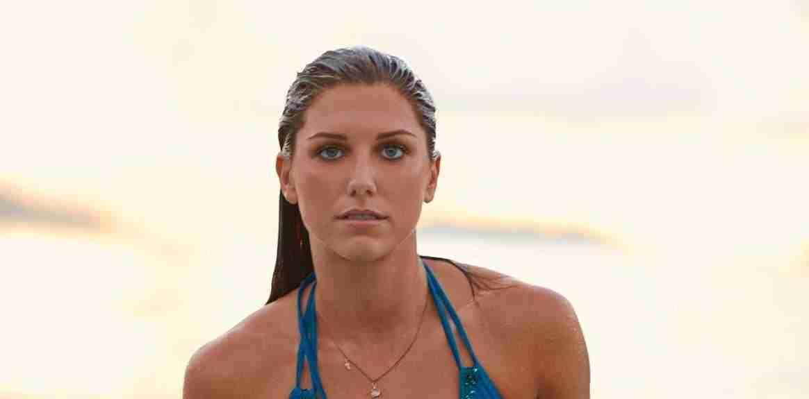 1497726526 719 23 de las deportistas mas hermosas del mundo - 23 de las deportistas más hermosas del mundo
