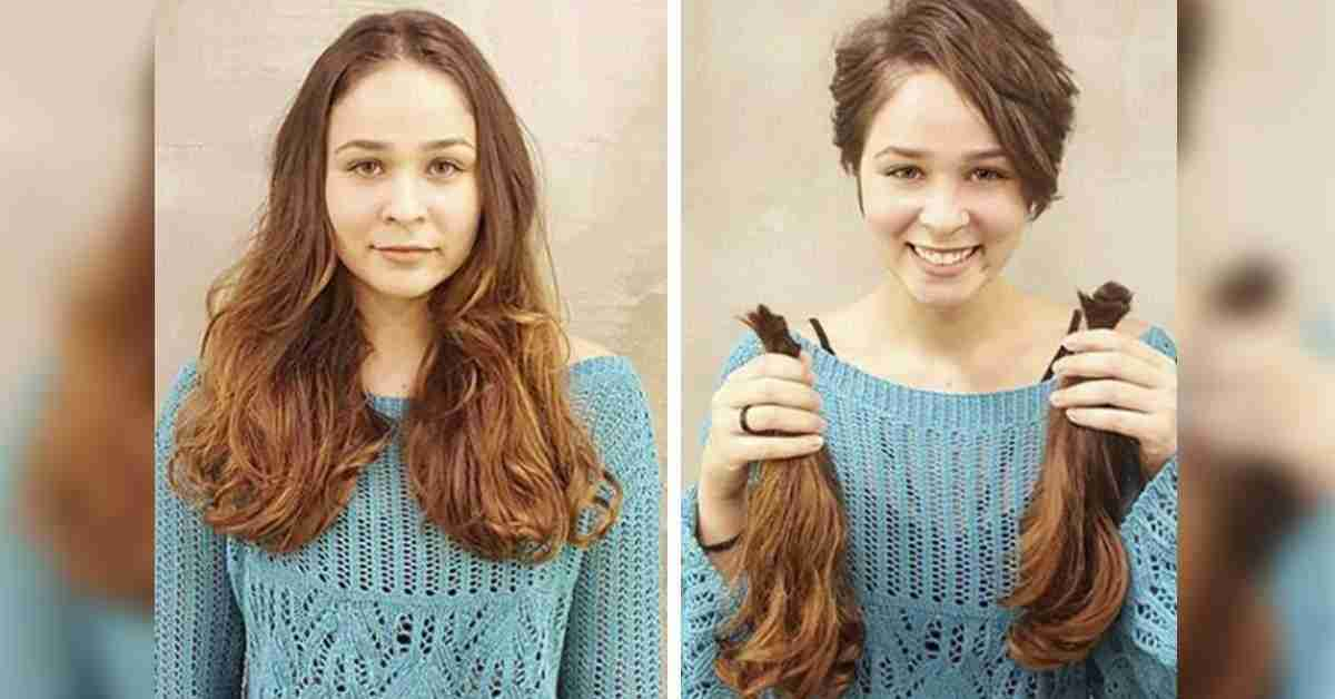 17 Impresionantes Cambios De Look Que Demuestran Que El Pelo Corto - Cambios-de-pelo