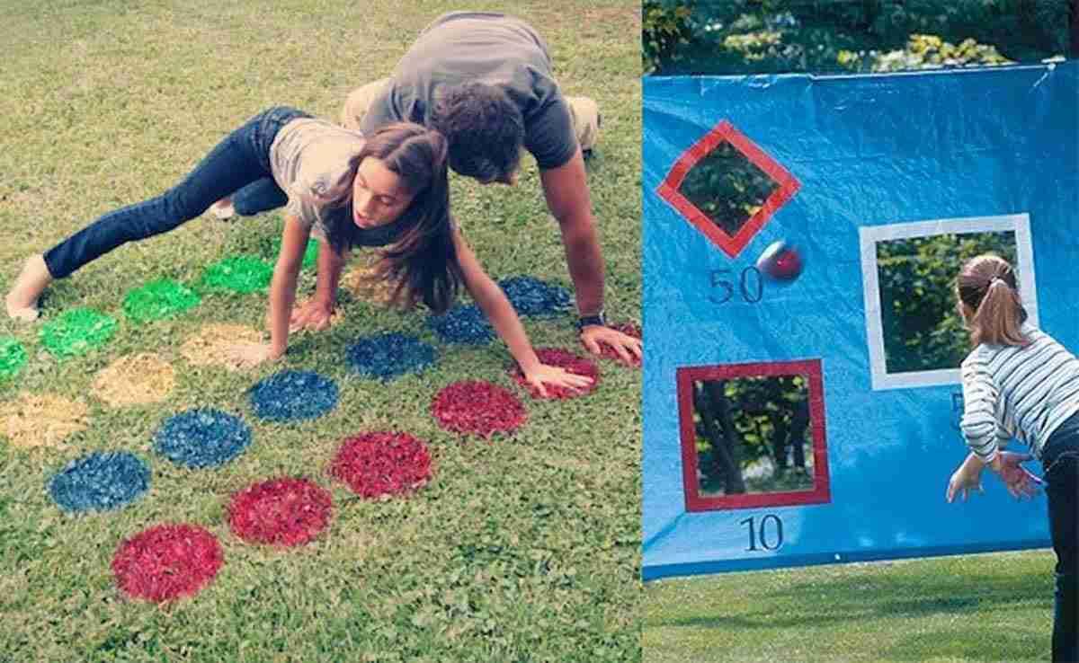13 Entretenidos Juegos Que Puedes Hacer En Casa Para Que Los Ninos