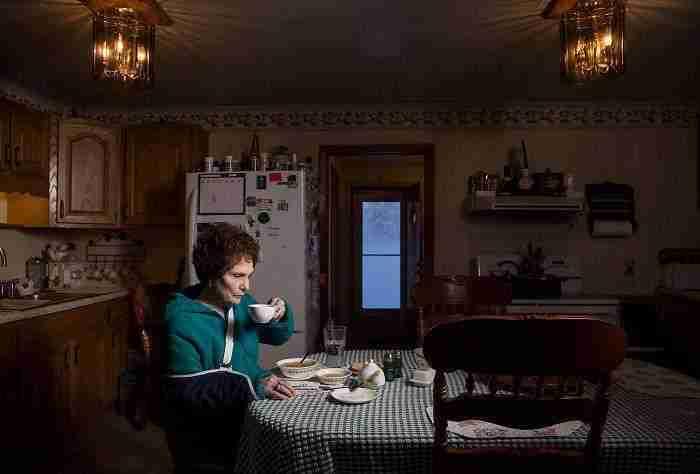 1507661263 741 esta fotografa muestra lo distinta que es la hora de cenar segun distintas familias de eeuu - Esta fotógrafa muestra lo distinta que es la hora de cenar según distintas familias de EEUU