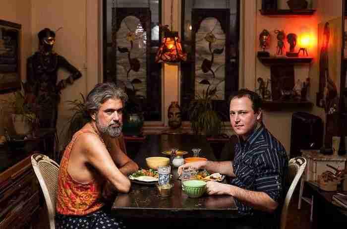 1507661263 960 esta fotografa muestra lo distinta que es la hora de cenar segun distintas familias de eeuu - Esta fotógrafa muestra lo distinta que es la hora de cenar según distintas familias de EEUU