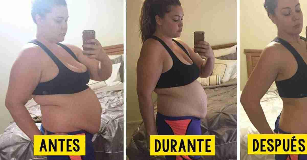 Adelgazar 10 kilos en 6 meses de relacion