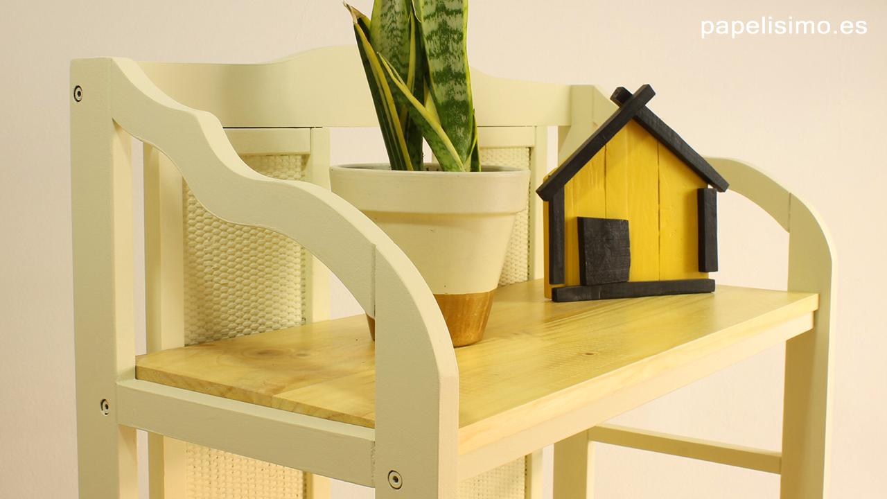 C mo restaurar muebles de madera for Restaurar muebles de madera viejos