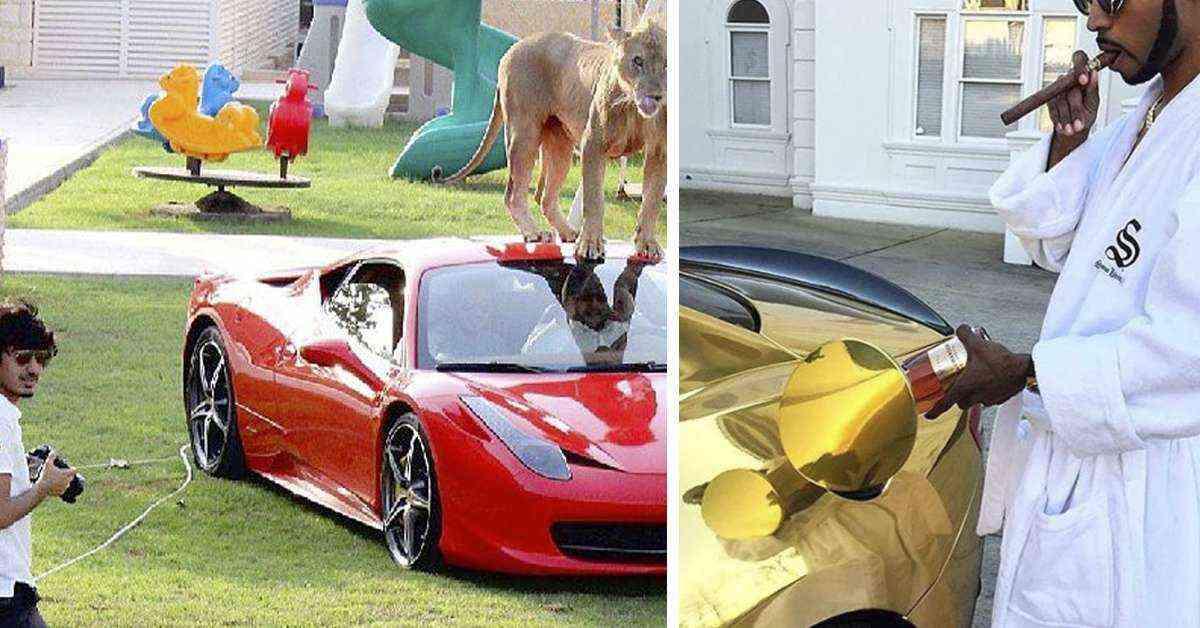 10 t picas cosas que hacen las personas ricas que no se - Cosas que no se hacen en la cama ...