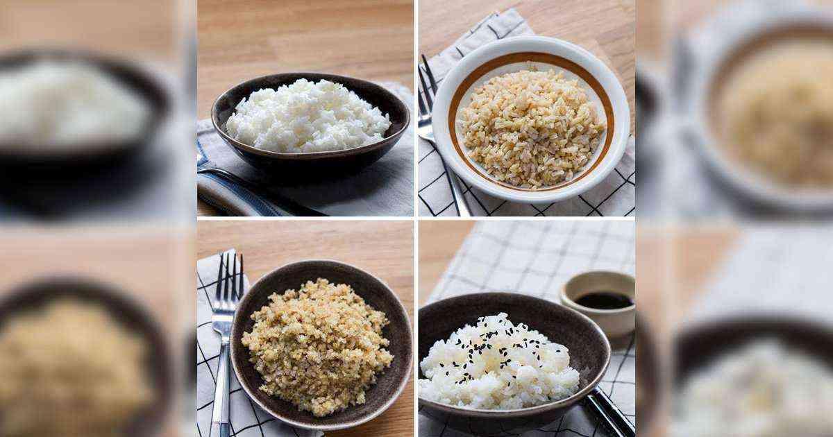 4 maneras sanas y sencillas de cocinar arroz for Formas de preparar arroz