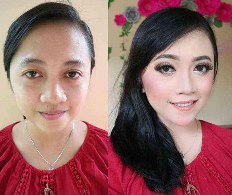 chicas asiáticas realidad