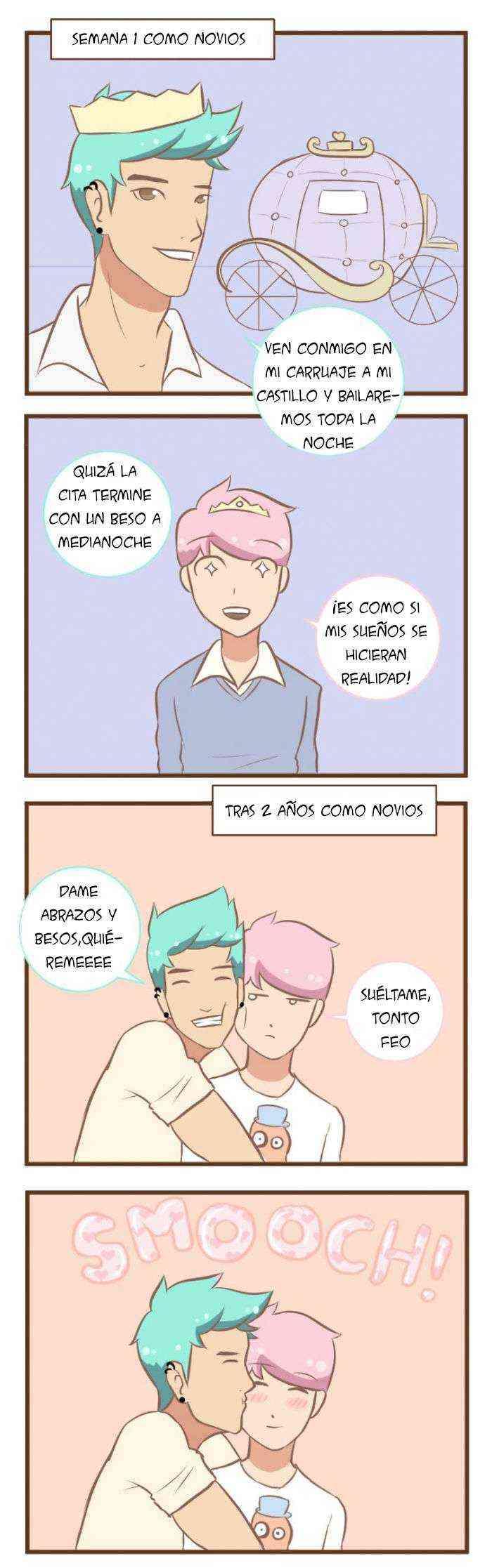 1522241345 770 20 adorables comics sobre la vida diaria de una pareja gay - 20 Adorables cómics sobre la vida diaria de una pareja gay