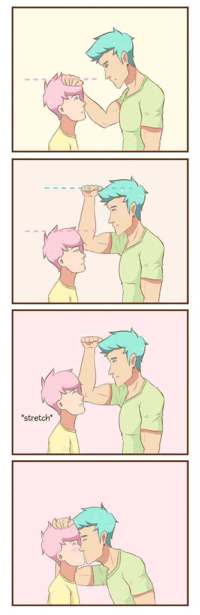 1522241346 512 20 adorables comics sobre la vida diaria de una pareja gay - 20 Adorables cómics sobre la vida diaria de una pareja gay