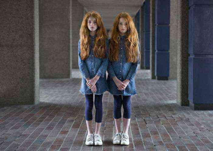 Chloe And Leah