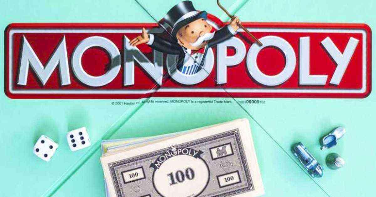 5 Reglas Absurdas Que La Gente Se Ha Inventado En El Monopoly Para