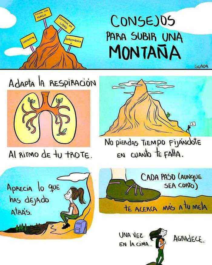 1528111845 24 20 comics sencillos pero elocuentes creados por una dibujante venezolana que te haran pensar y sonreir tambien - 20+ Cómics sencillos pero elocuentes creados por una dibujante venezolana que te harán pensar y sonreír también