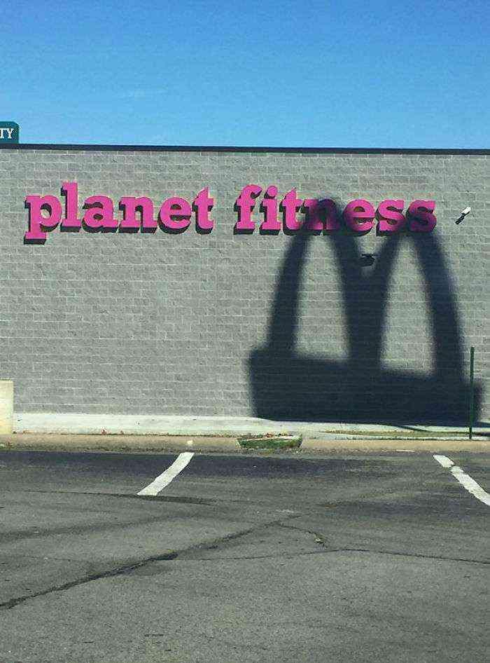 Cuando quieres hacer ejercicio pero te persiguen tus demonios