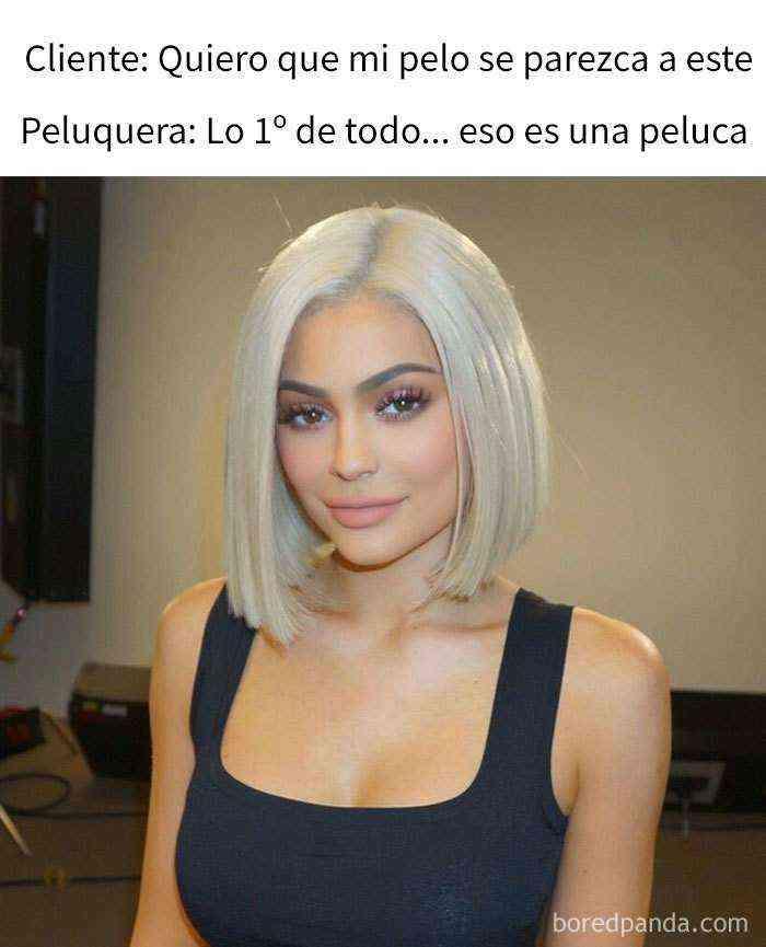 1536315184 945 10 divertidos memes que te haran sentir pena por tu peluquera - 10+ Divertidos memes que te harán sentir pena por tu peluquera