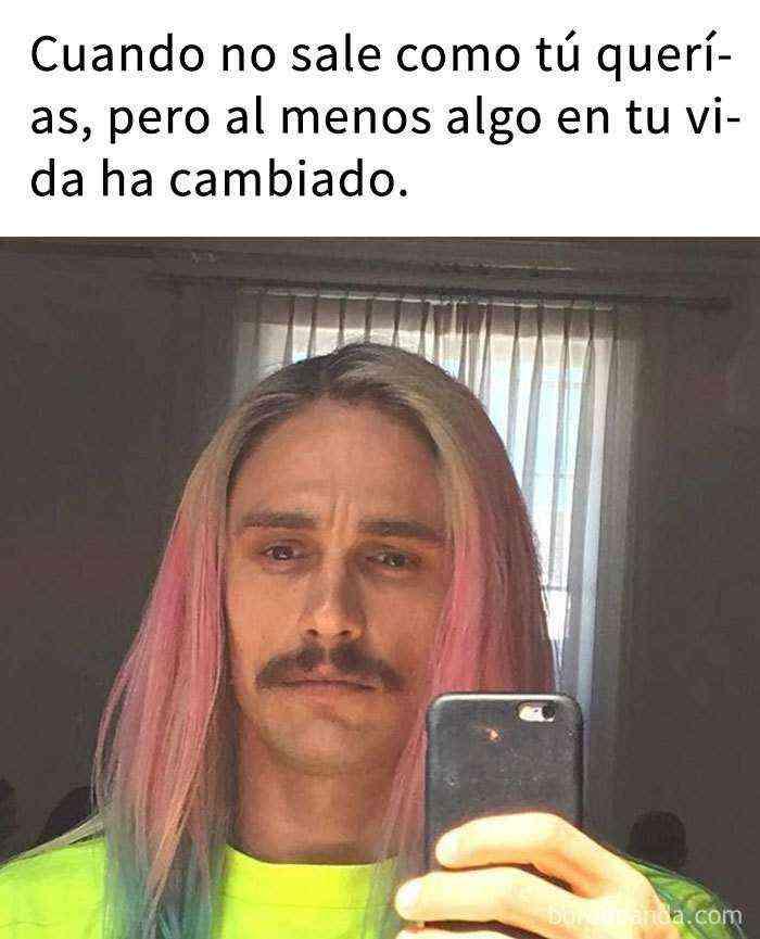 1536315185 607 10 divertidos memes que te haran sentir pena por tu peluquera - 10+ Divertidos memes que te harán sentir pena por tu peluquera