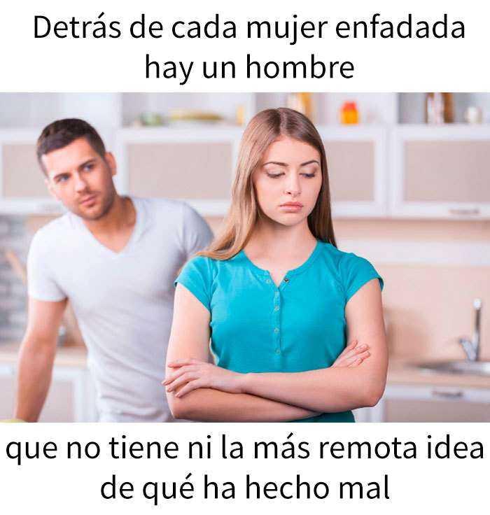 1539354901 362 10 memes que resumen perfectamente la vida de casados - 10+ Memes que resumen perfectamente la vida de casados