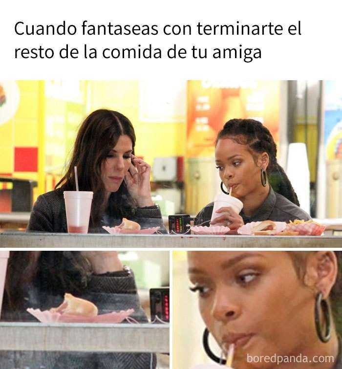 1539863120 112 10 divertidos memes sobre comida - 10+ Divertidos memes sobre comida