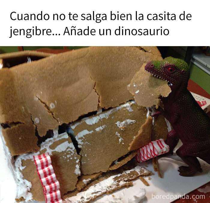 1543504892 88 20 divertidos memes navidenos - 20 Divertidos memes navideños