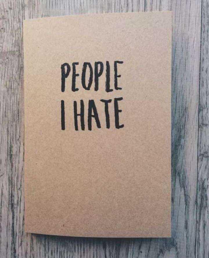 1543771648 466 estos son los regalos perfectos para personas antisociales - Estos son los regalos perfectos para personas antisociales