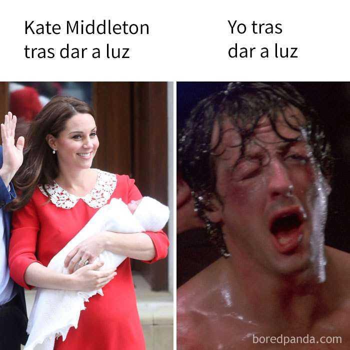 1544108748 767 20 de los memes mas divertidos sobre el embarazo - 20 De los memes más divertidos sobre el embarazo