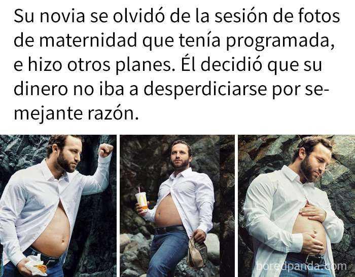 1544108748 8 20 de los memes mas divertidos sobre el embarazo - 20 De los memes más divertidos sobre el embarazo