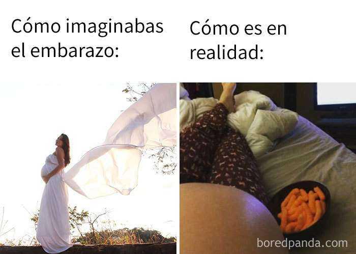 1544108749 421 20 de los memes mas divertidos sobre el embarazo - 20 De los memes más divertidos sobre el embarazo