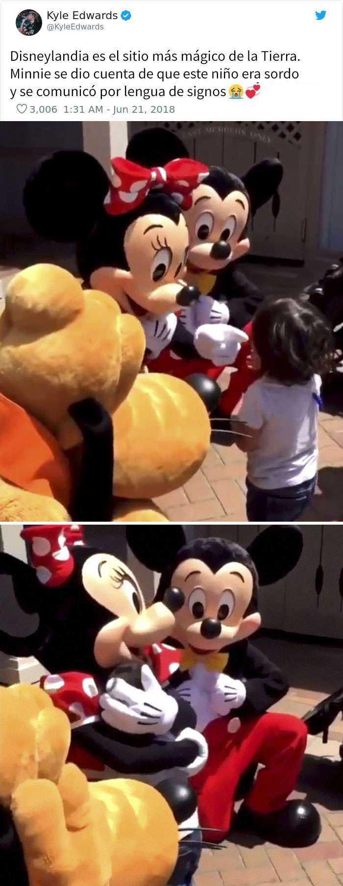 1546528653 171 20 cosas geniales que hicieron los empleados de disney - 20 Cosas geniales que hicieron los empleados de Disney