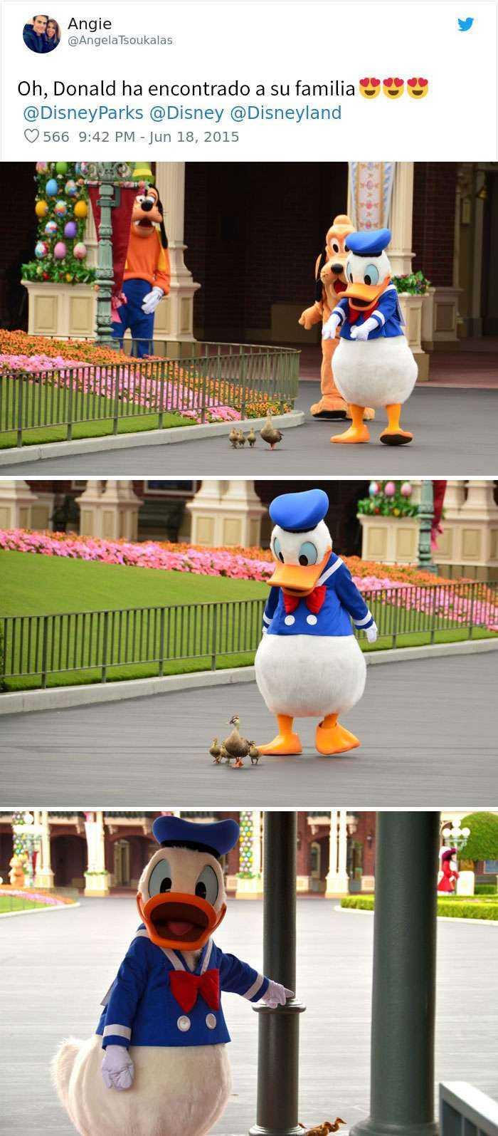 1546528653 289 20 cosas geniales que hicieron los empleados de disney - 20 Cosas geniales que hicieron los empleados de Disney