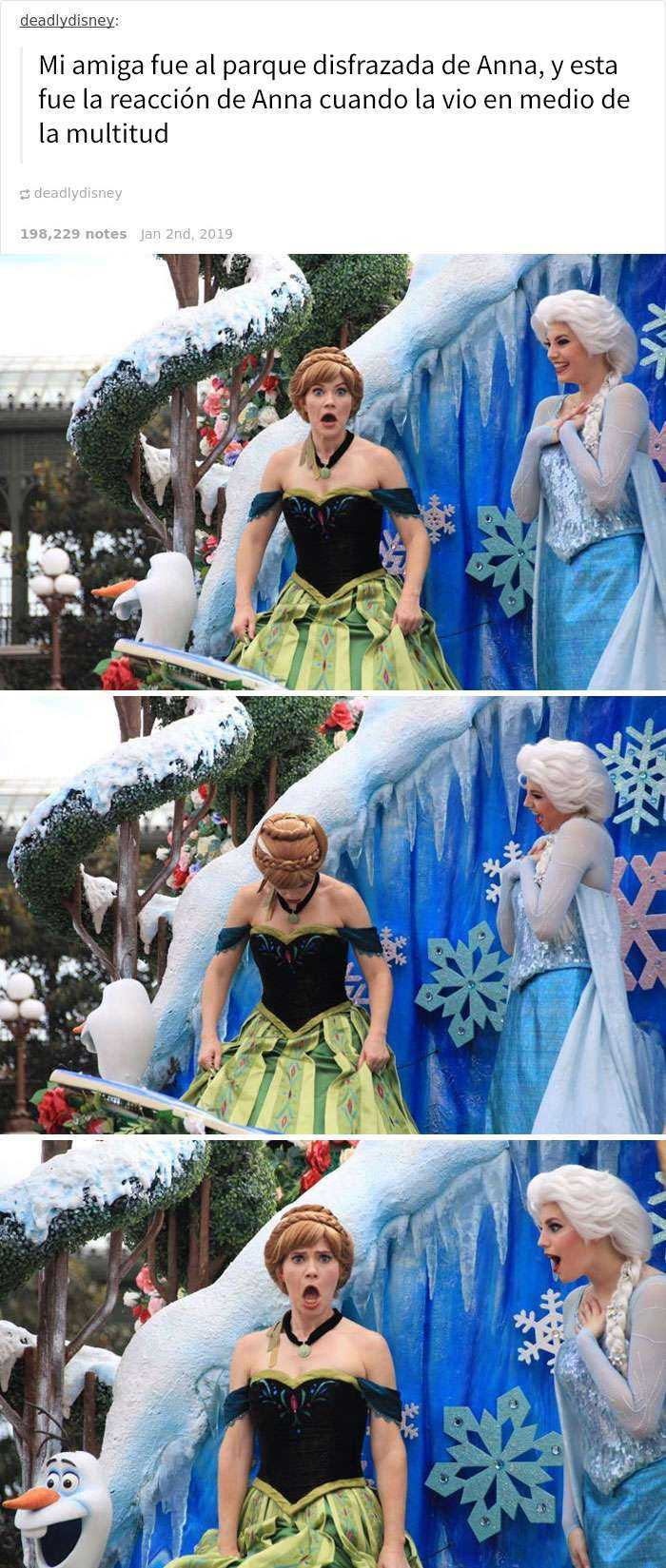 1546528653 435 20 cosas geniales que hicieron los empleados de disney - 20 Cosas geniales que hicieron los empleados de Disney