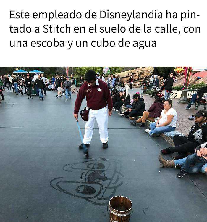 1546528654 211 20 cosas geniales que hicieron los empleados de disney - 20 Cosas geniales que hicieron los empleados de Disney