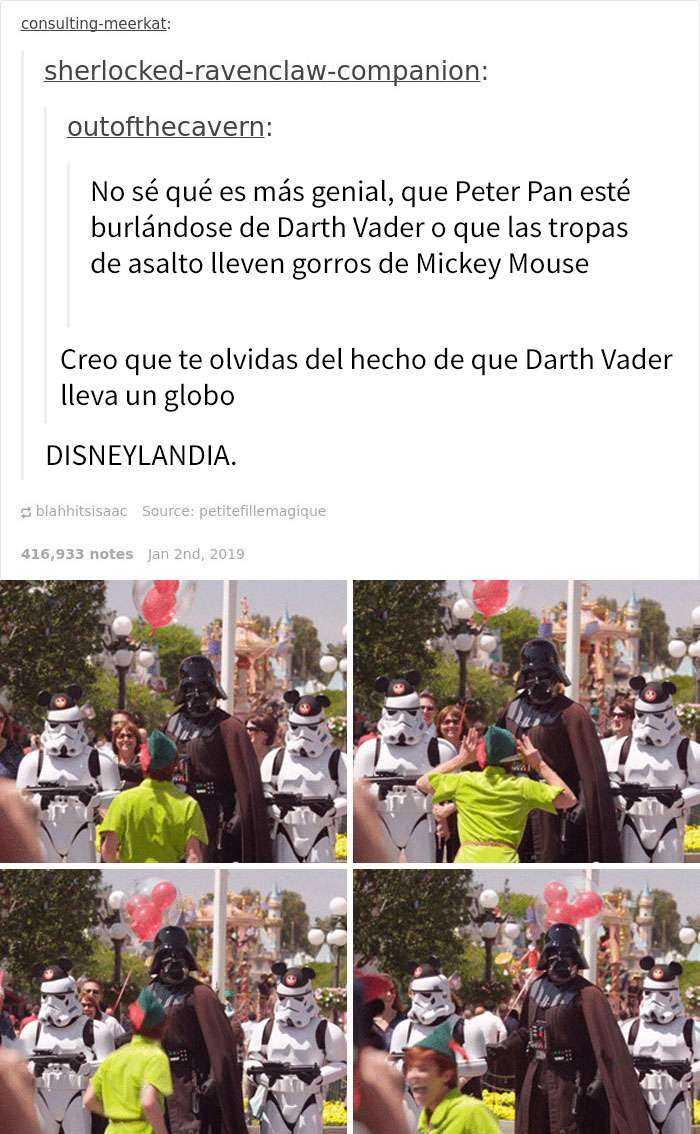 1546528654 338 20 cosas geniales que hicieron los empleados de disney - 20 Cosas geniales que hicieron los empleados de Disney