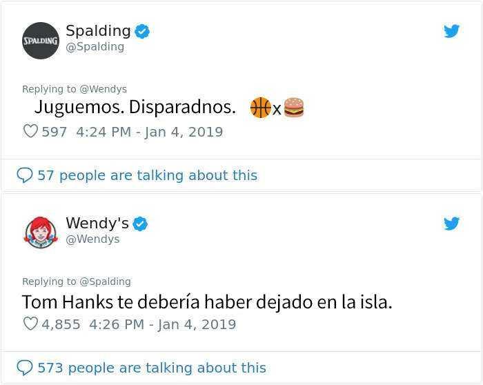 1546964406 118 20 personas y companias que se arrepintieron de pedir a wendys que los criticara - 20 Personas y compañías que se arrepintieron de pedir a Wendy's que los criticara