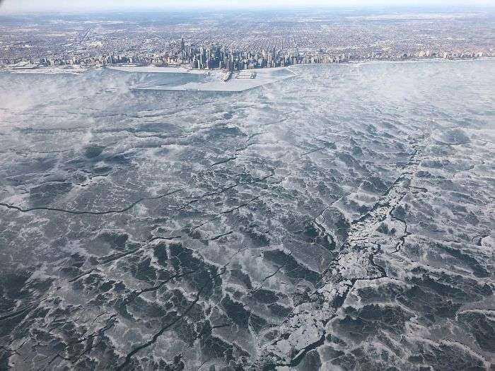 40 fotos que muestran el frio de locura que estan sufriendo en eeuu ahora mismo - 40 Fotos que muestran el frío de locura que están sufriendo en EEUU ahora mismo