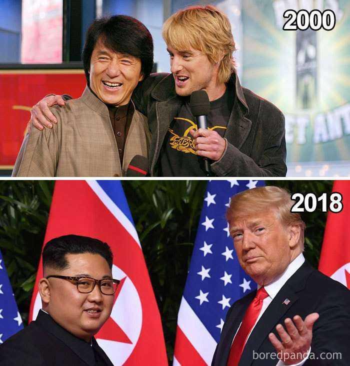 """1555334801 442 20 divertidos memes de antes y ahora que te haran sentirte viejo - 20 Divertidos memes de """"antes y ahora"""" que te harán sentirte viejo"""