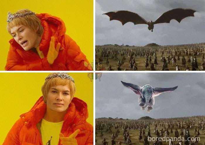 1555494758 596 20 divertidos memes del primer episodio de la 8a temporada de juego de tronos spoilers - 20 Divertidos memes del primer episodio de la 8ª temporada de Juego de Tronos (Spoilers)