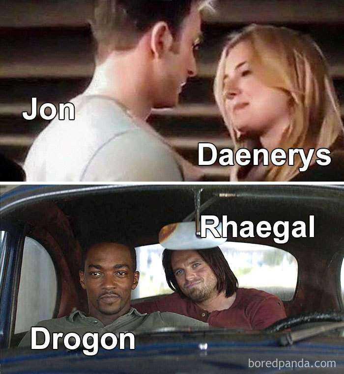 1555494760 713 20 divertidos memes del primer episodio de la 8a temporada de juego de tronos spoilers - 20 Divertidos memes del primer episodio de la 8ª temporada de Juego de Tronos (Spoilers)