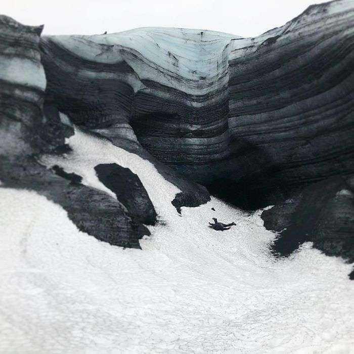 Glaciar Kötlujökull