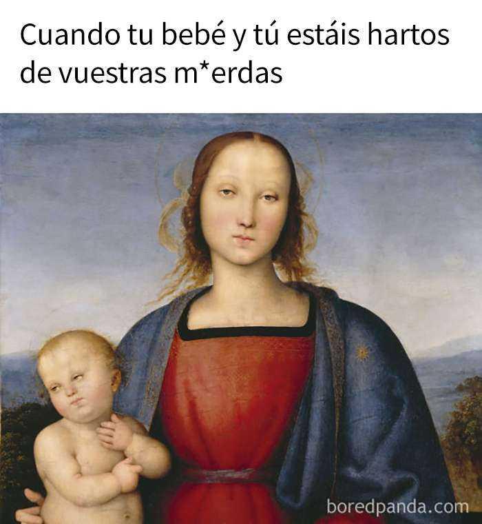 1557775418 255 20 divertidos memes que resumen la vida de las madres - 20 Divertidos memes que resumen la vida de las madres