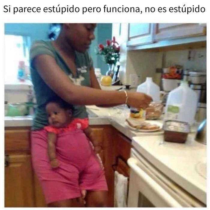 1557775418 431 20 divertidos memes que resumen la vida de las madres - 20 Divertidos memes que resumen la vida de las madres