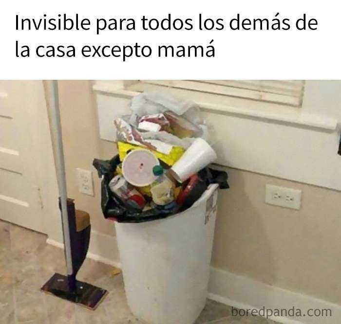1557775419 597 20 divertidos memes que resumen la vida de las madres - 20 Divertidos memes que resumen la vida de las madres
