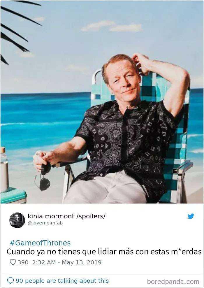 1558022263 755 los fans dicen que la 8a temporada de juego de tronos es un asco y aqui hay 20 divertidos memes al respecto - Los fans dicen que la 8ª temporada de Juego de Tronos es un asco, y aquí hay 20 divertidos memes al respecto