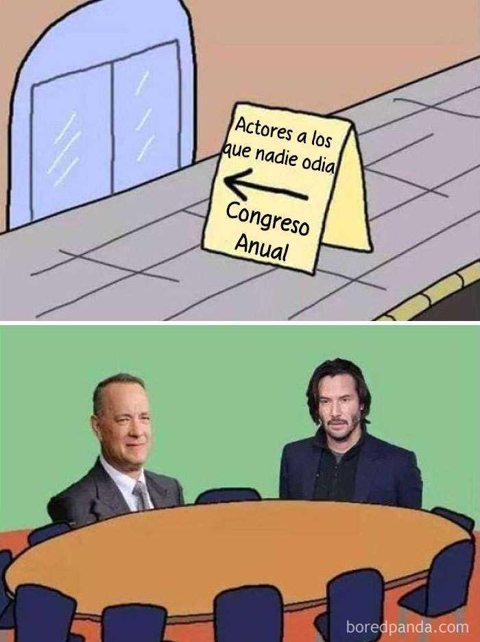 1560353510 309 keanu reeves es realmente impresionante y aqui tienes 20 memes sobre el - Keanu Reeves es realmente impresionante, y aquí tienes 20 memes sobre él