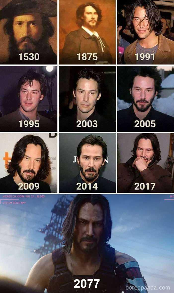 1560353510 659 keanu reeves es realmente impresionante y aqui tienes 20 memes sobre el - Keanu Reeves es realmente impresionante, y aquí tienes 20 memes sobre él