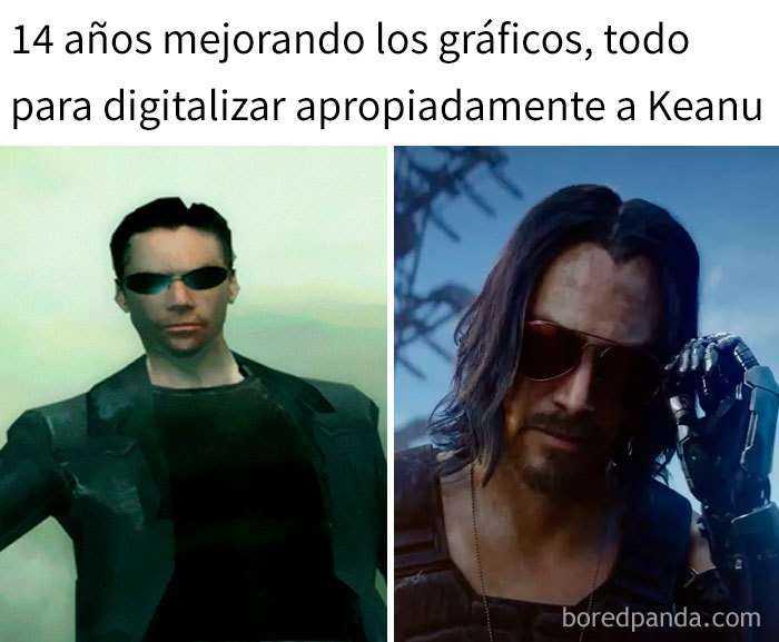 1560353511 215 keanu reeves es realmente impresionante y aqui tienes 20 memes sobre el - Keanu Reeves es realmente impresionante, y aquí tienes 20 memes sobre él