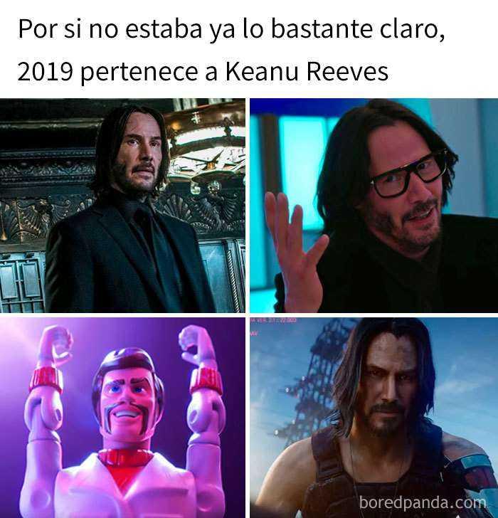 1560353511 495 keanu reeves es realmente impresionante y aqui tienes 20 memes sobre el - Keanu Reeves es realmente impresionante, y aquí tienes 20 memes sobre él