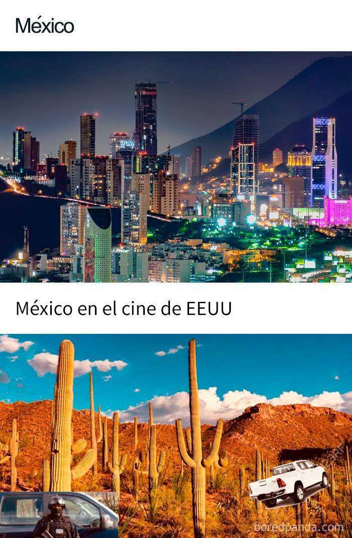 1561472442 650 alguien se dio cuenta de que mexico siempre tiene el mismo aspecto en las peliculas de eeuu e hizo un meme al respecto que se volvio viral - Alguien se dió cuenta de que México siempre tiene el mismo aspecto en las películas de EEUU, e hizo un meme al respecto que se volvió viral